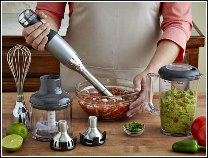 Миксер своими руками для кухни